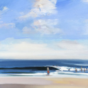 Beach Day - Craig Mooney